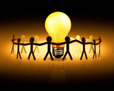 Créativité en groupe