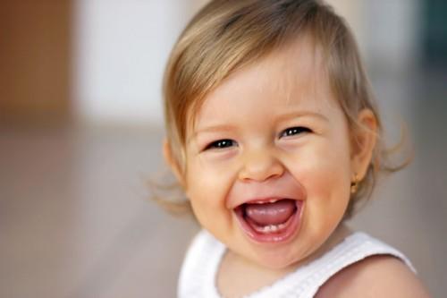 L'expérience du bébé est encore vierge du regard des autres
